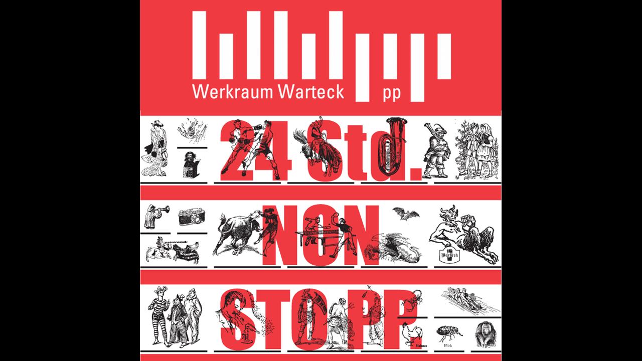 DVD Werkraum Warteck PP – DVD Hülle