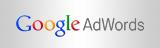 Logo Google AdWords farbig