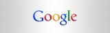 Logo Google farbig