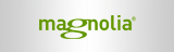 Logo Magnolia farbig